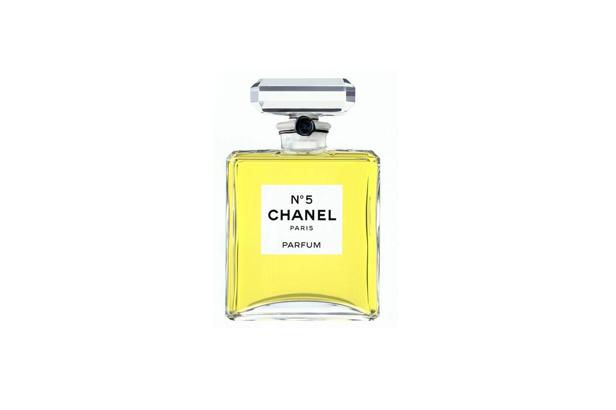Chanel n.5 è una fragranza zenza tempo