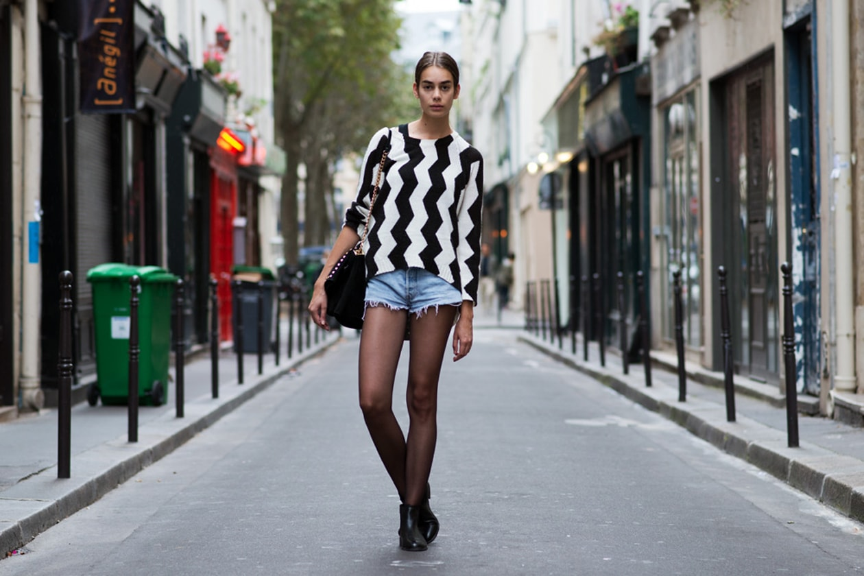 Claire Model