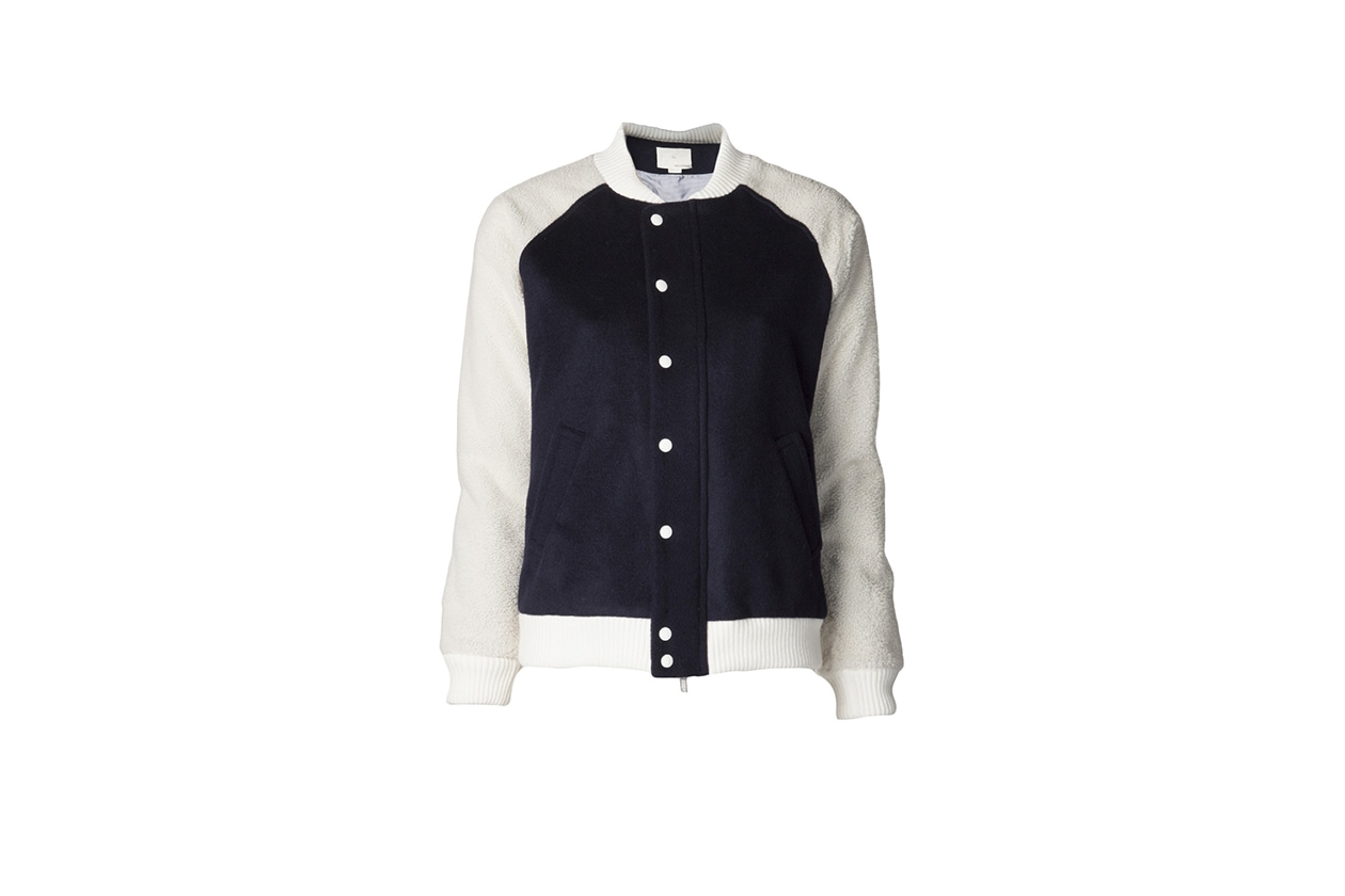 FASHION Get the Varsity look boy band of outsiders