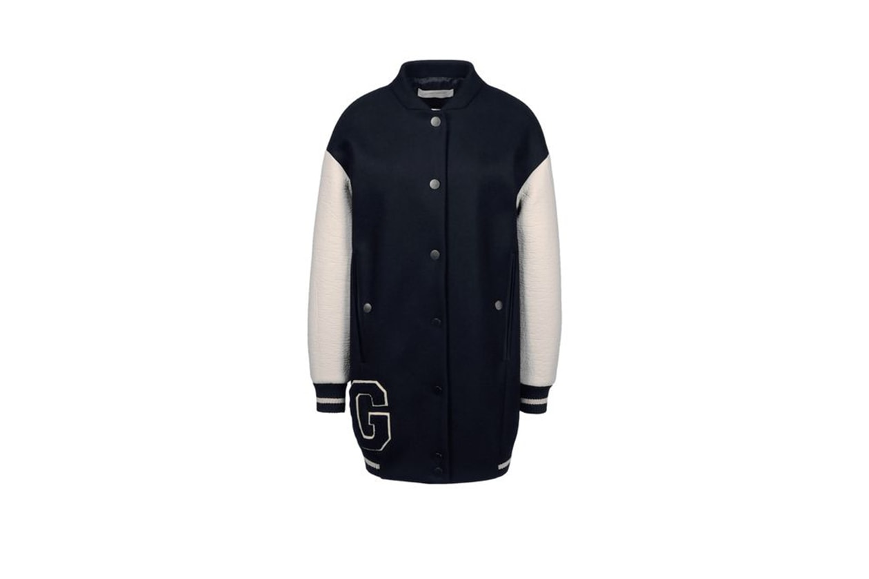 FASHION Get the Varsity look mauro grifoni