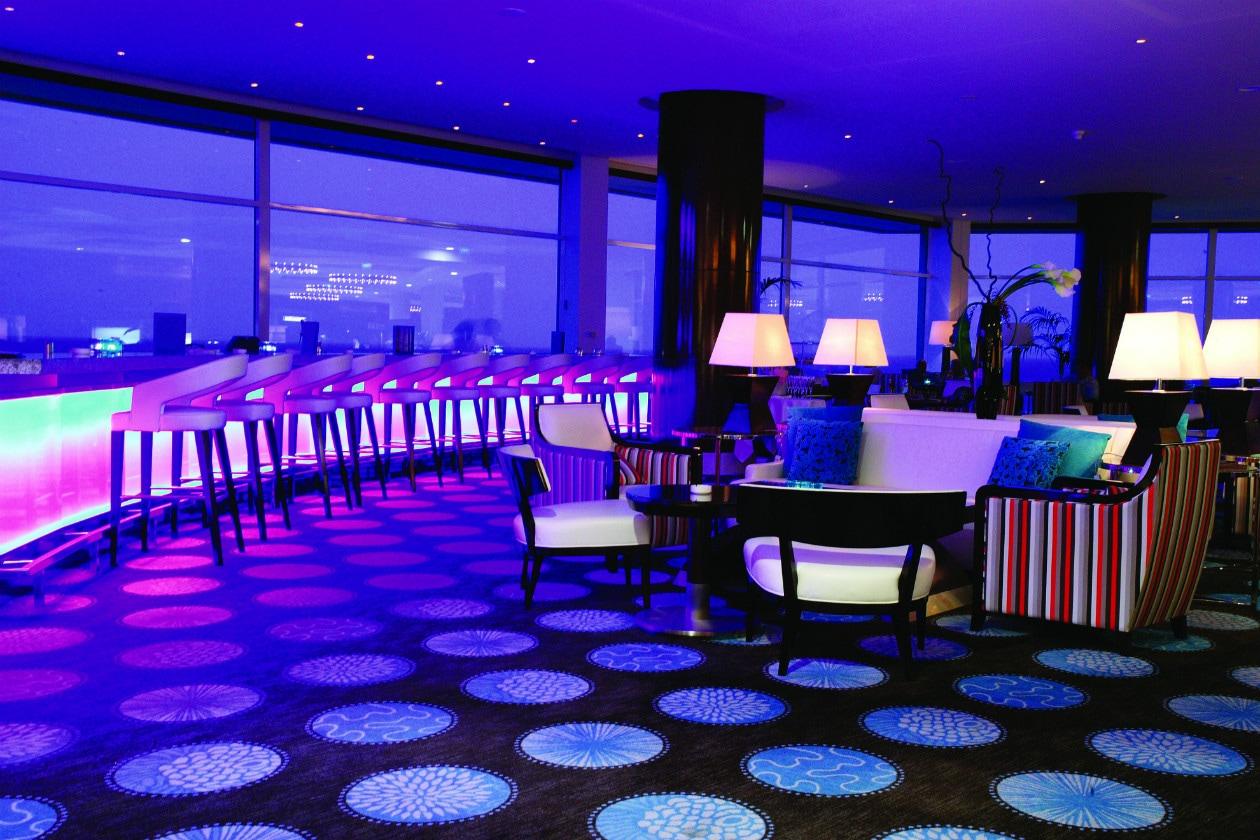 FOTO 25   Fairmont Hotel Monte Carlo LOUNGE BAR