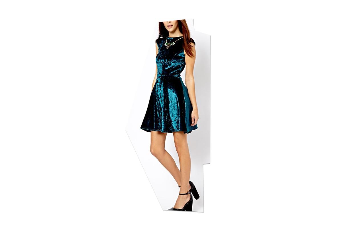 Fashion 6 look per Capodanno asos