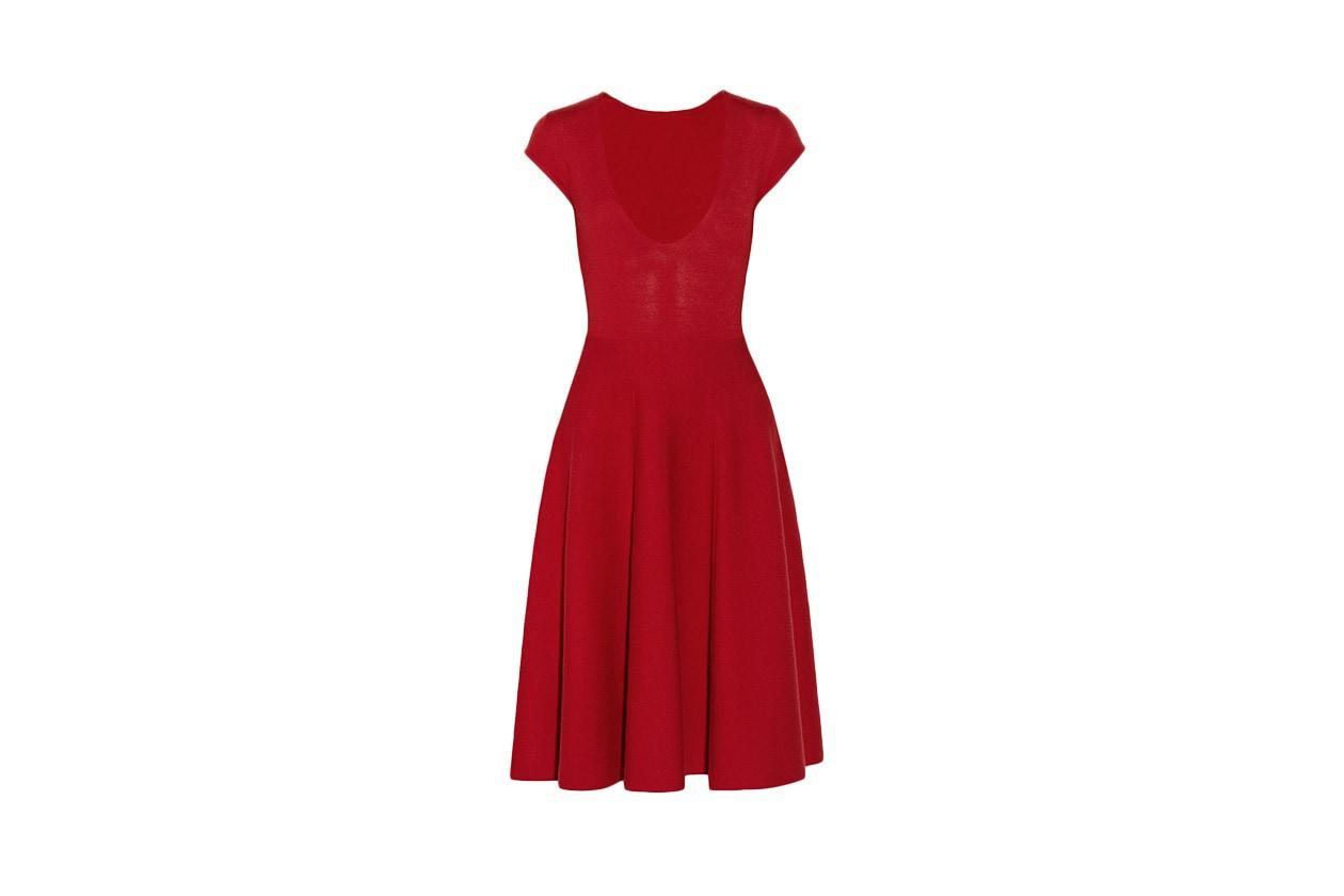 Fashion 6 look per Capodanno donna karan
