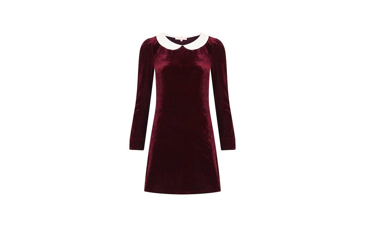 Fashion 6 look per Capodanno topshop