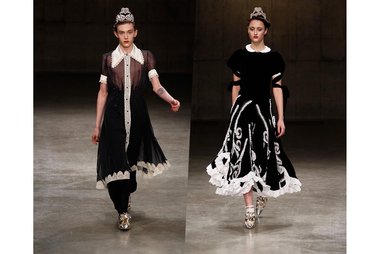 Fashion Bianco e Nero MKirchhoff