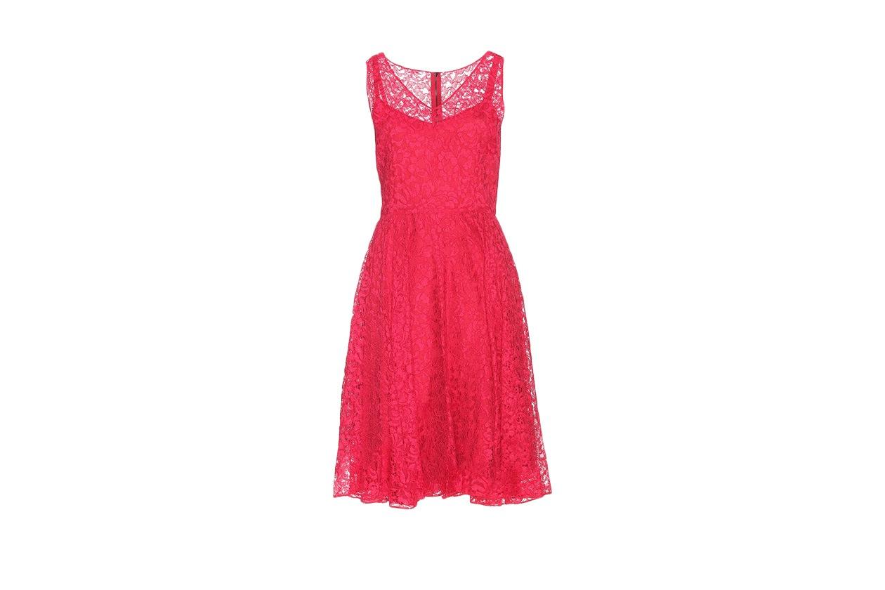 Fashion Just a red dress dolce&gabbana