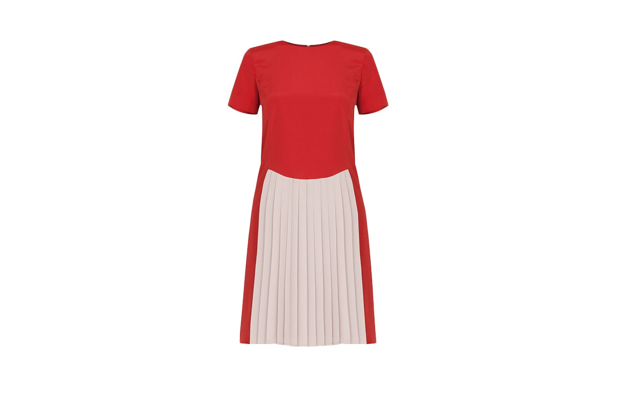 Fashion Just a red dress max&co