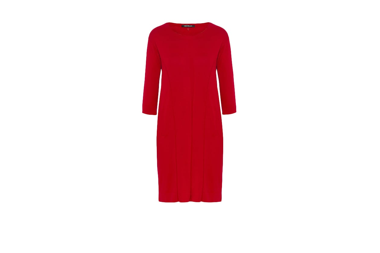 Fashion Just a red dress pennyblack