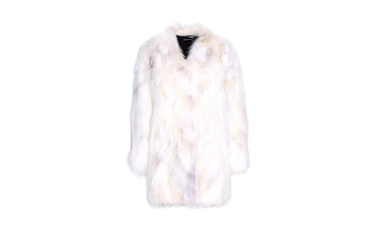 Fashion Kate in Fur Inès & Maréchal mytheresa