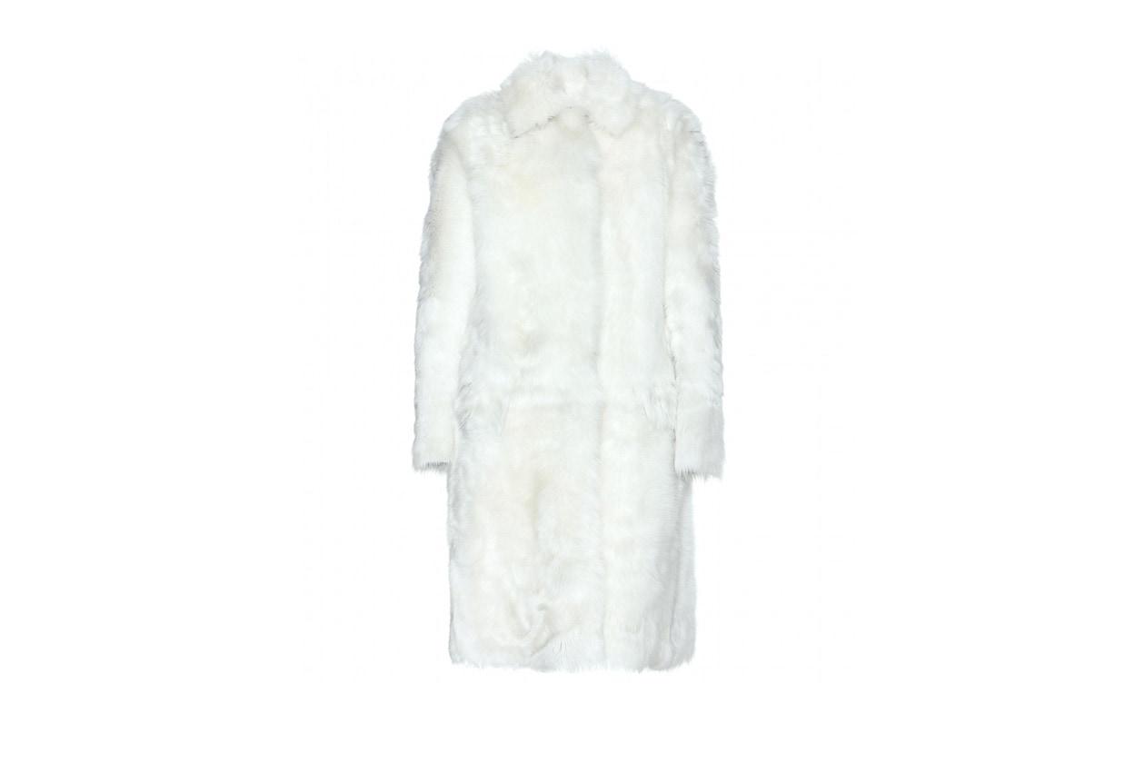 Fashion Kate in Fur ferragamo mytheresa