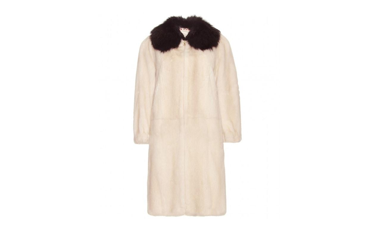 Fashion Kate in Fur marni mytheresa