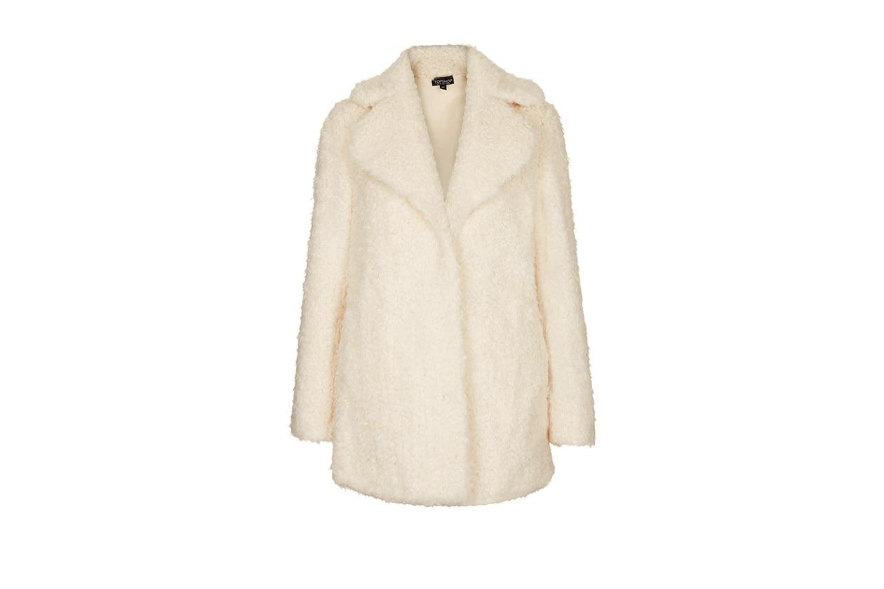 Fashion Kate in Fur topshop