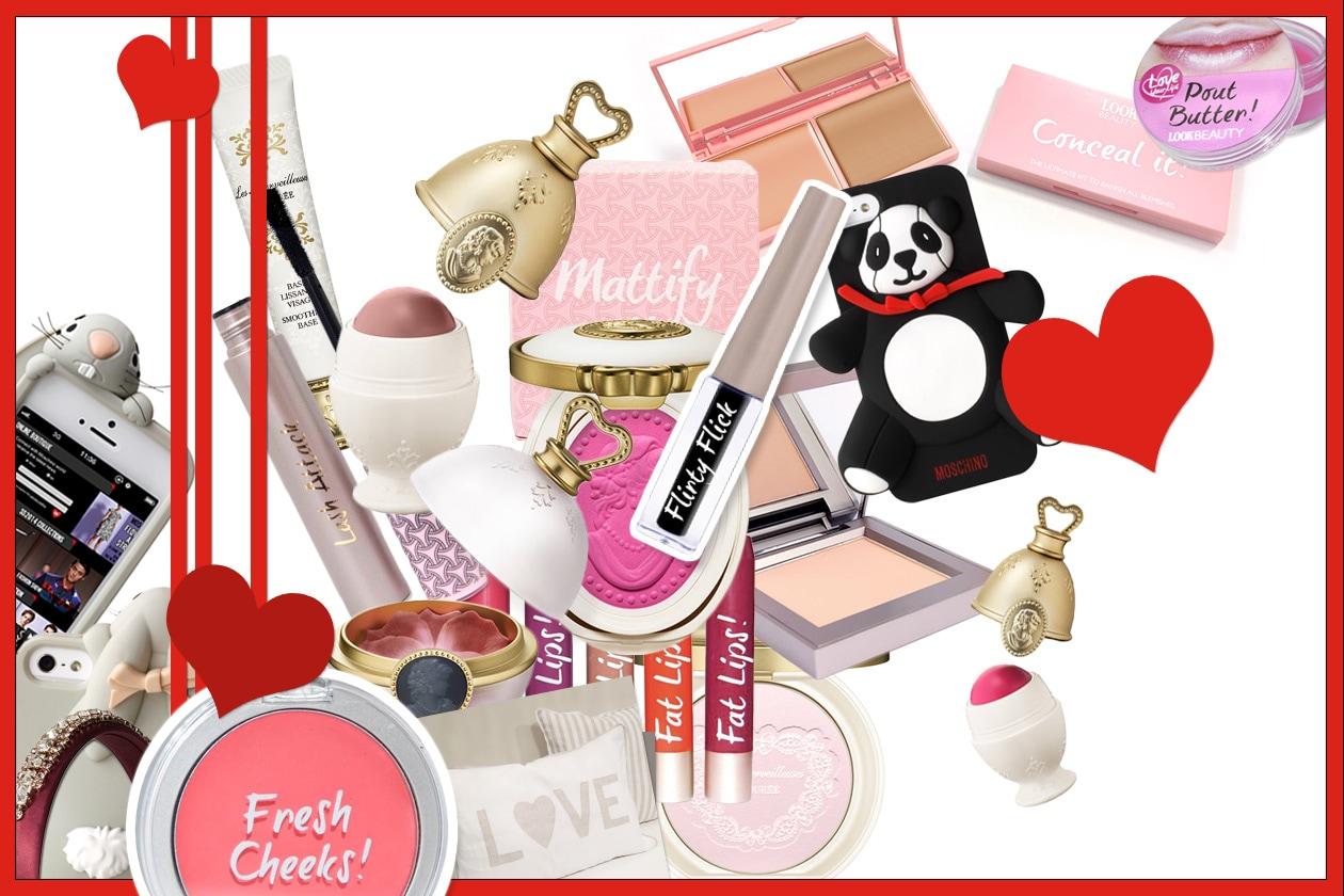 Fashion Regali low cost 00 Cover Collage