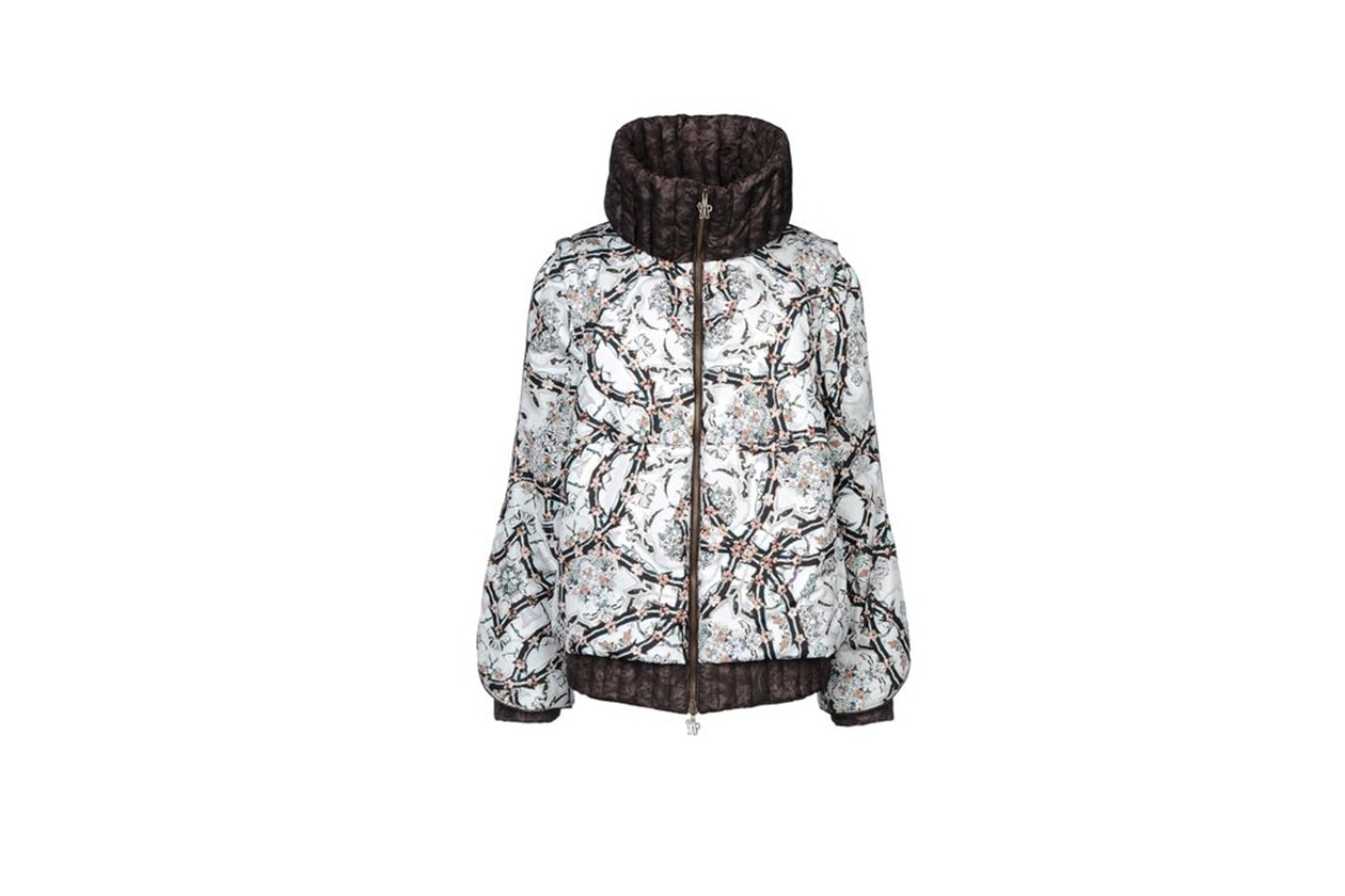Fashion paesaggi d'autunno Moncler M