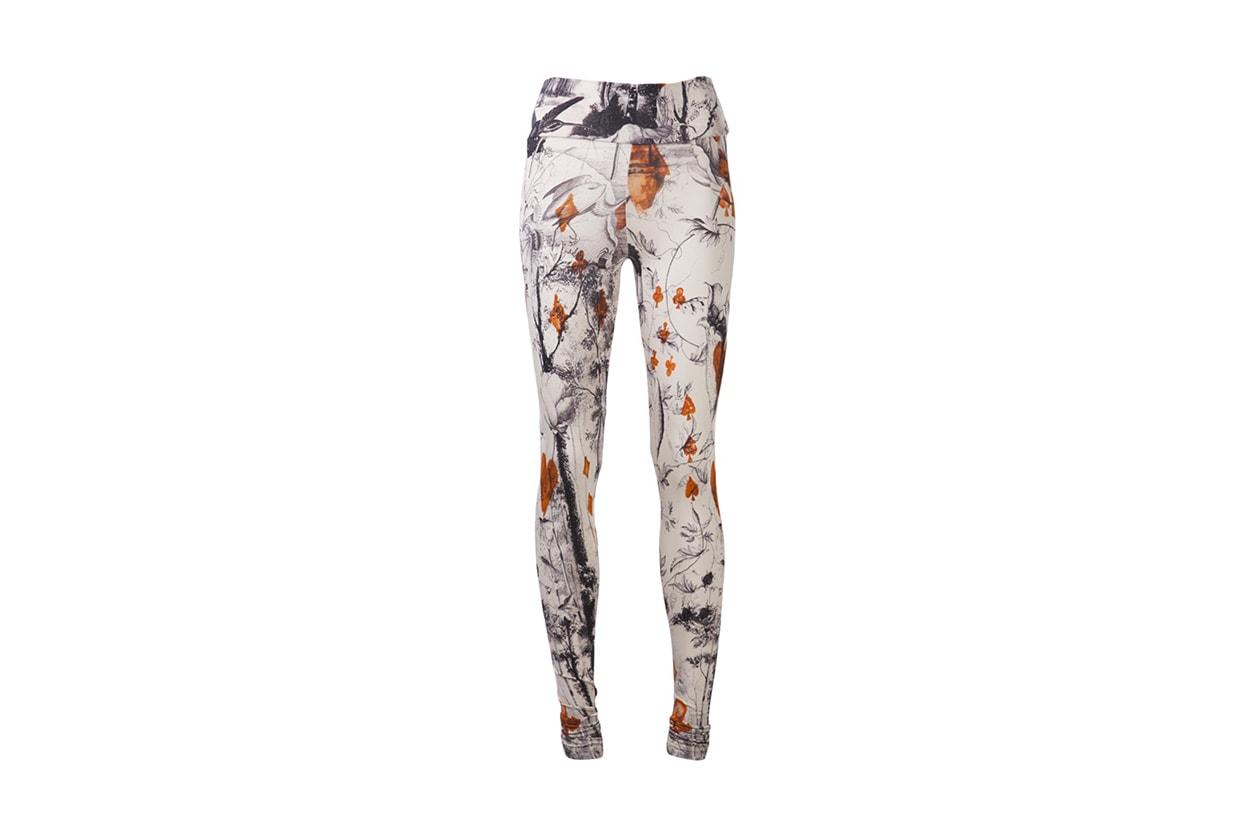 Fashion paesaggi d'autunno jean paul gaultier