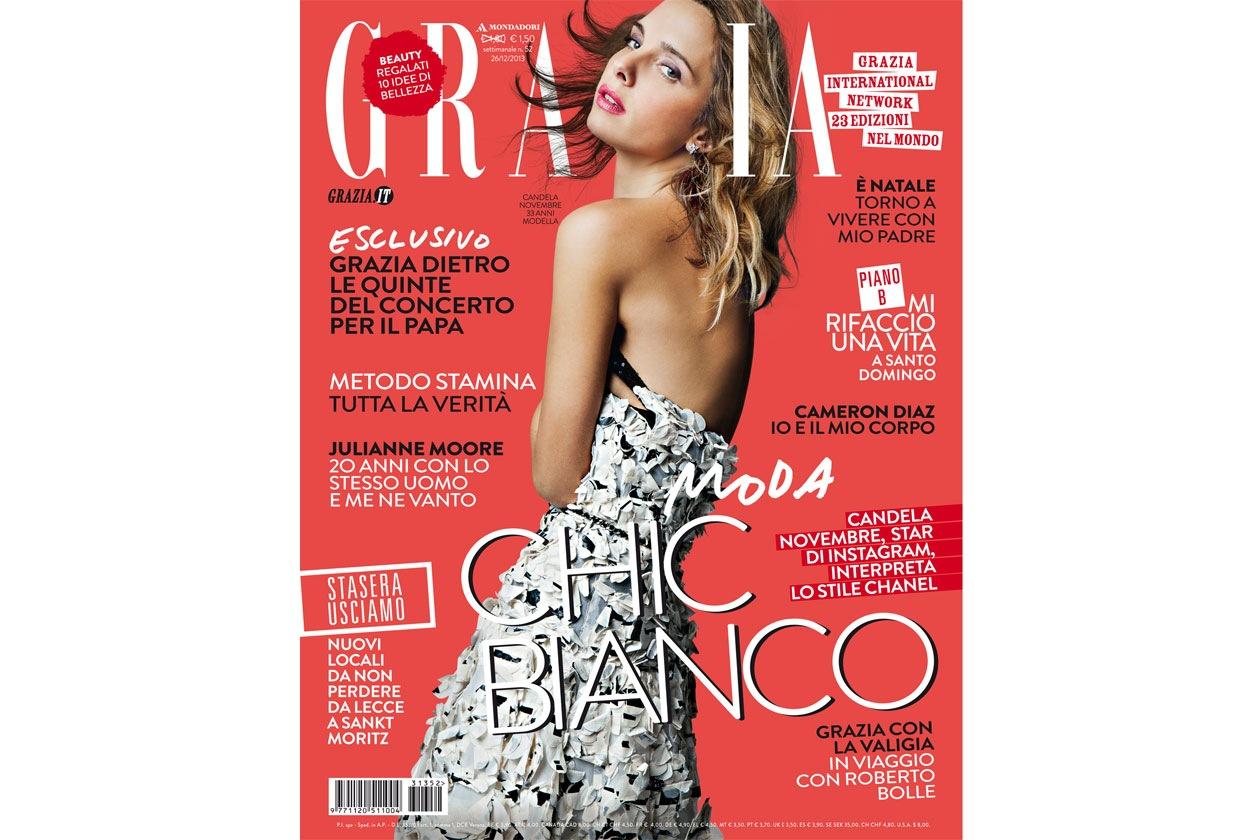 Grazia 52 del 2013