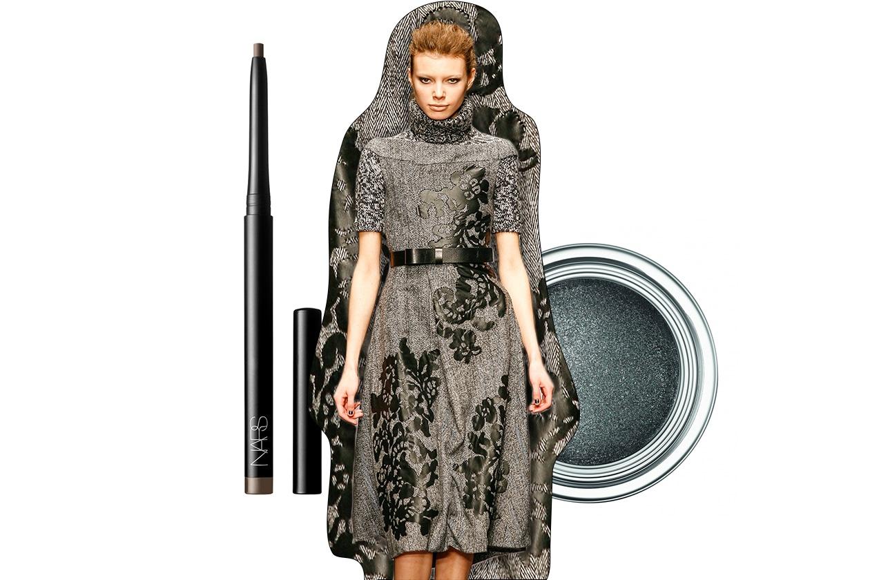 ISPIRAZIONE VINTAGE: il mood è iperfemminile (Laura Biagiotti – Dior – Nars)