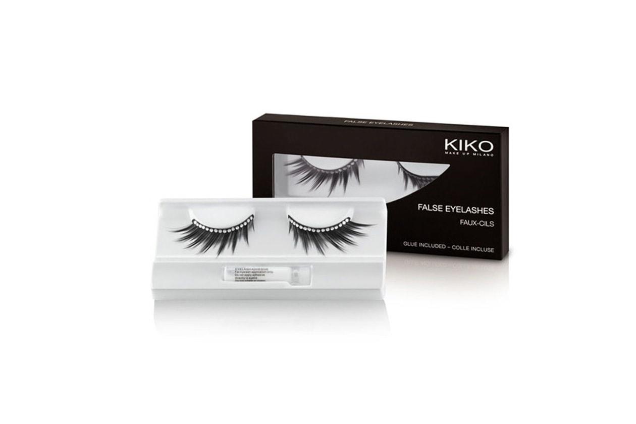 KIKO Sophisticated False Eyelashes