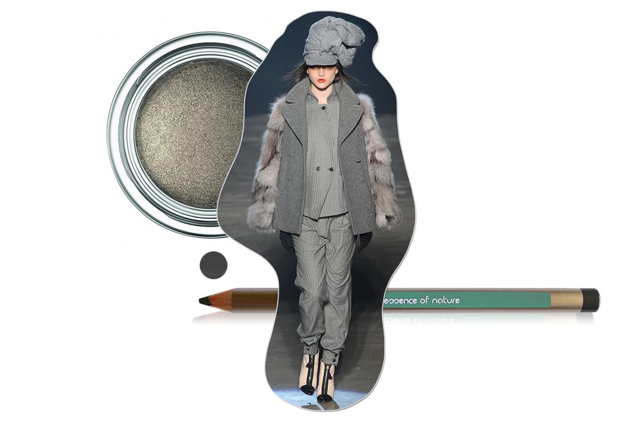 LOOK BOYSH: il mood è urban (Band od Outsiders – Dior – Zao Make up)