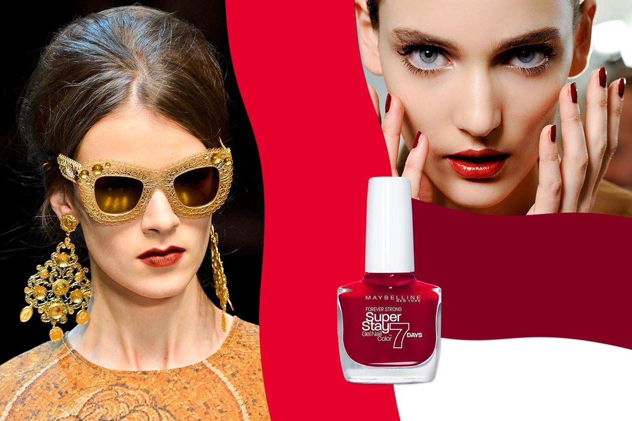 MOOD BAROCCO: il look per gli amanti degli eccessi (Dolce&Gabbana – Gucci – Maybelline New York)