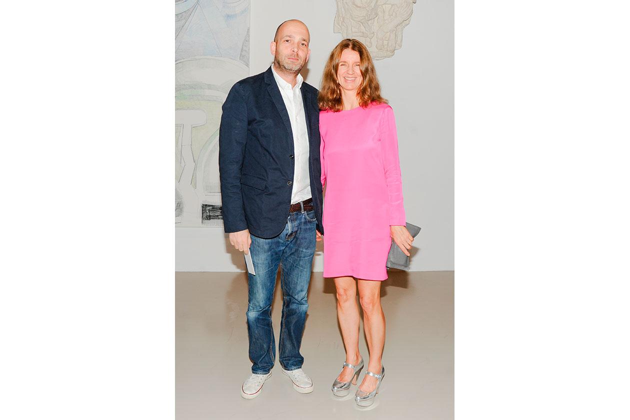 Max Wigram + Karla Otto