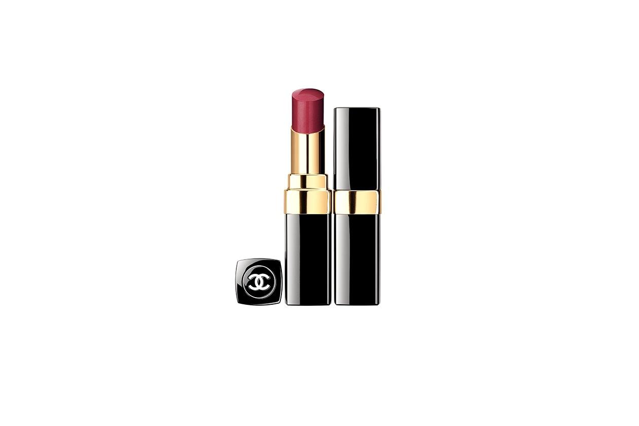 Un tocco di colore in più sulle labbra con il Rouge Coco Shine 88 Esprit di Chanel