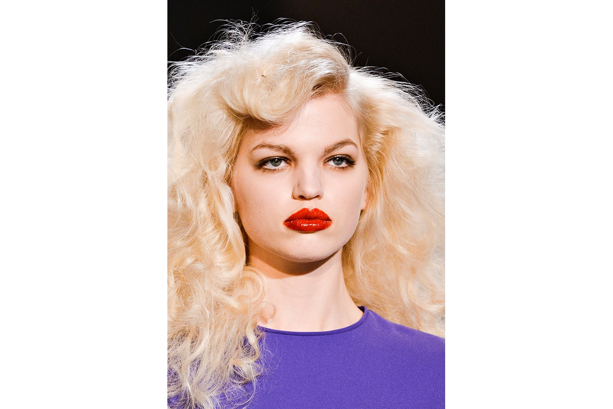 Volume hair per Marc by Marc Jacobs