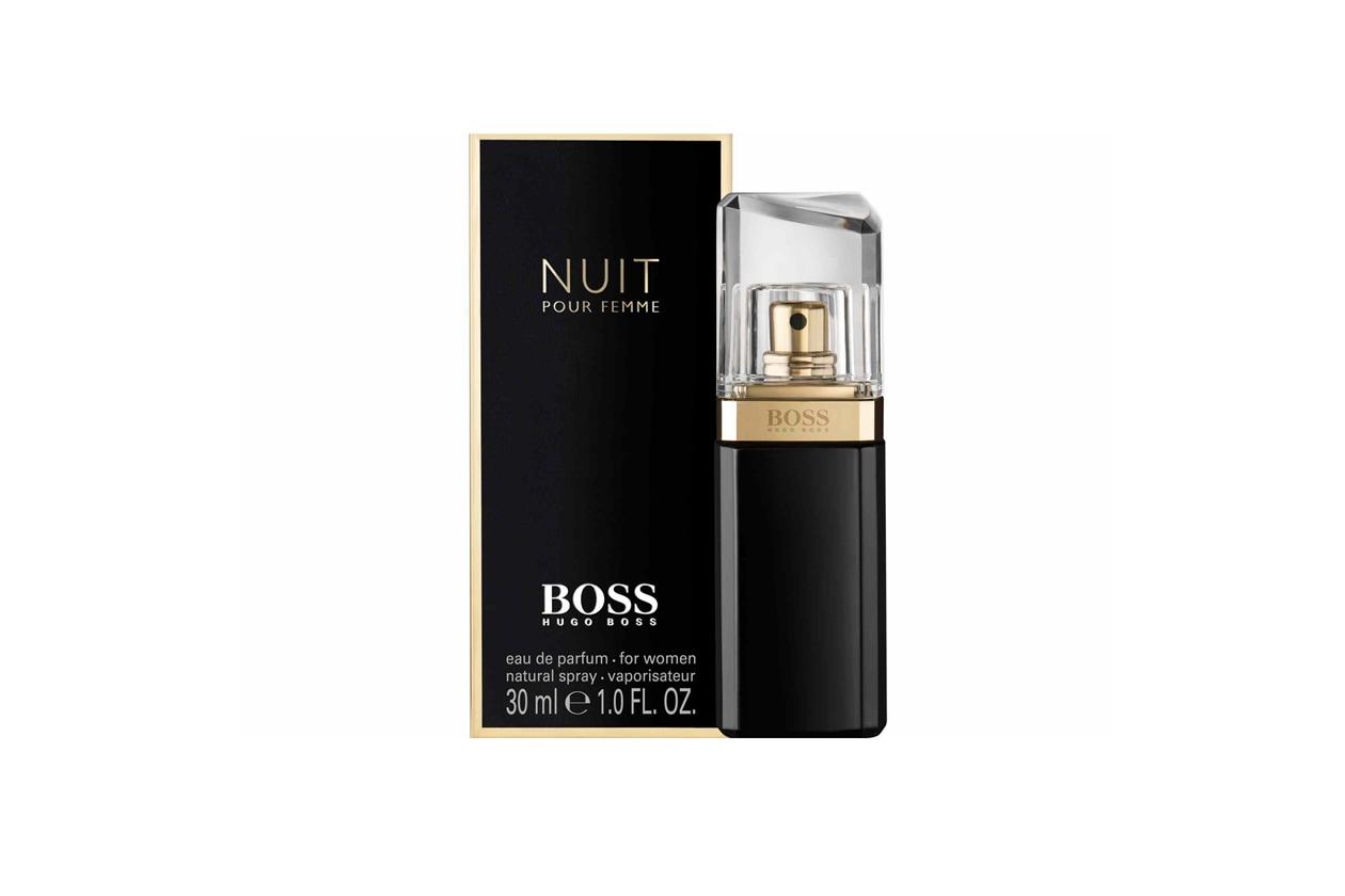 boss nuit women