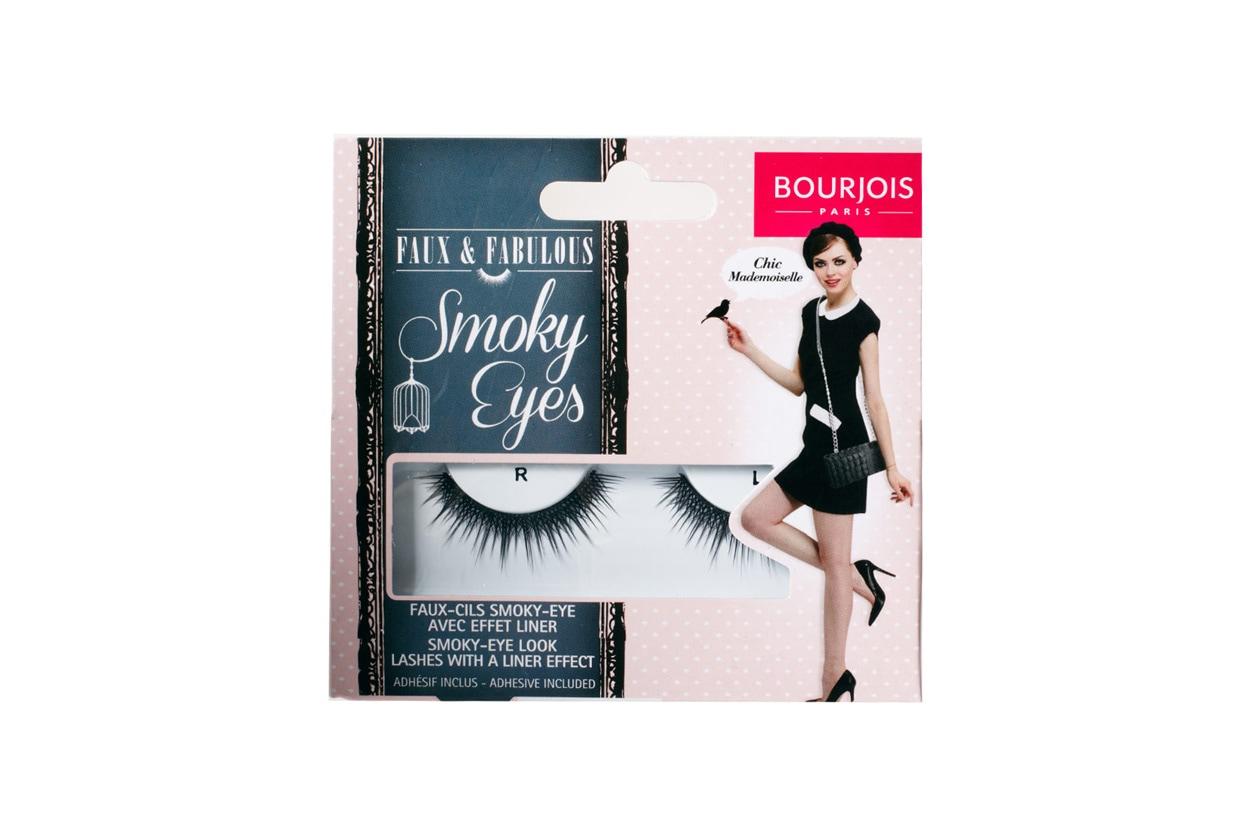 bourjois smoky eye effect