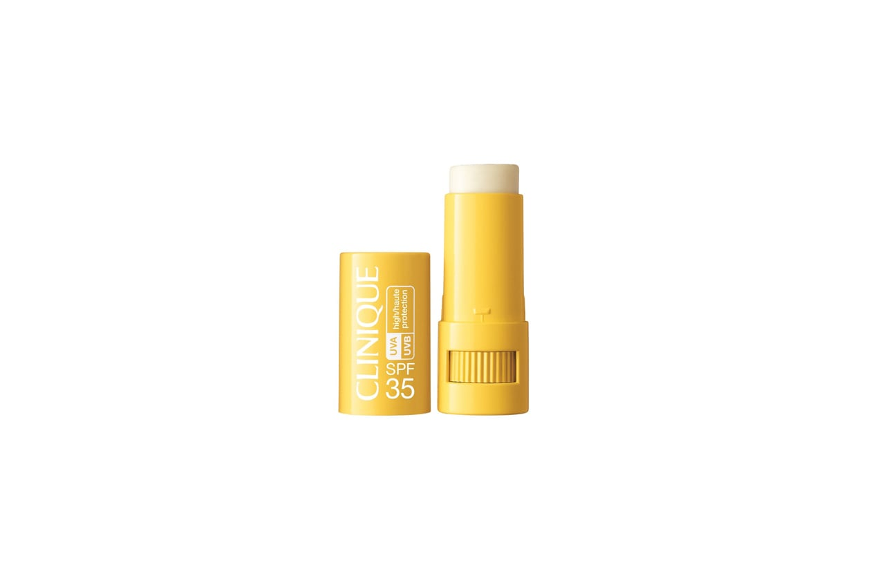 clinique stick high protection