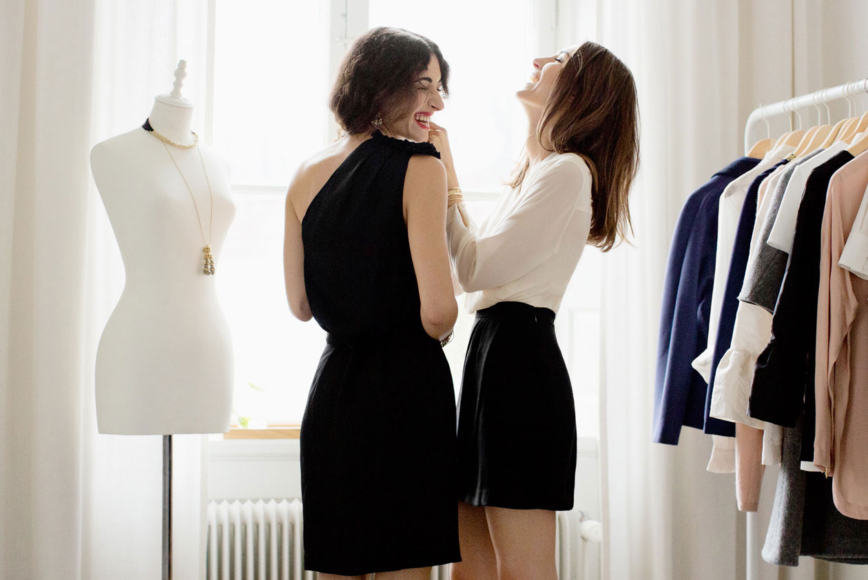 & Other Stories sceglie Garance Doré per una nuova fashion story