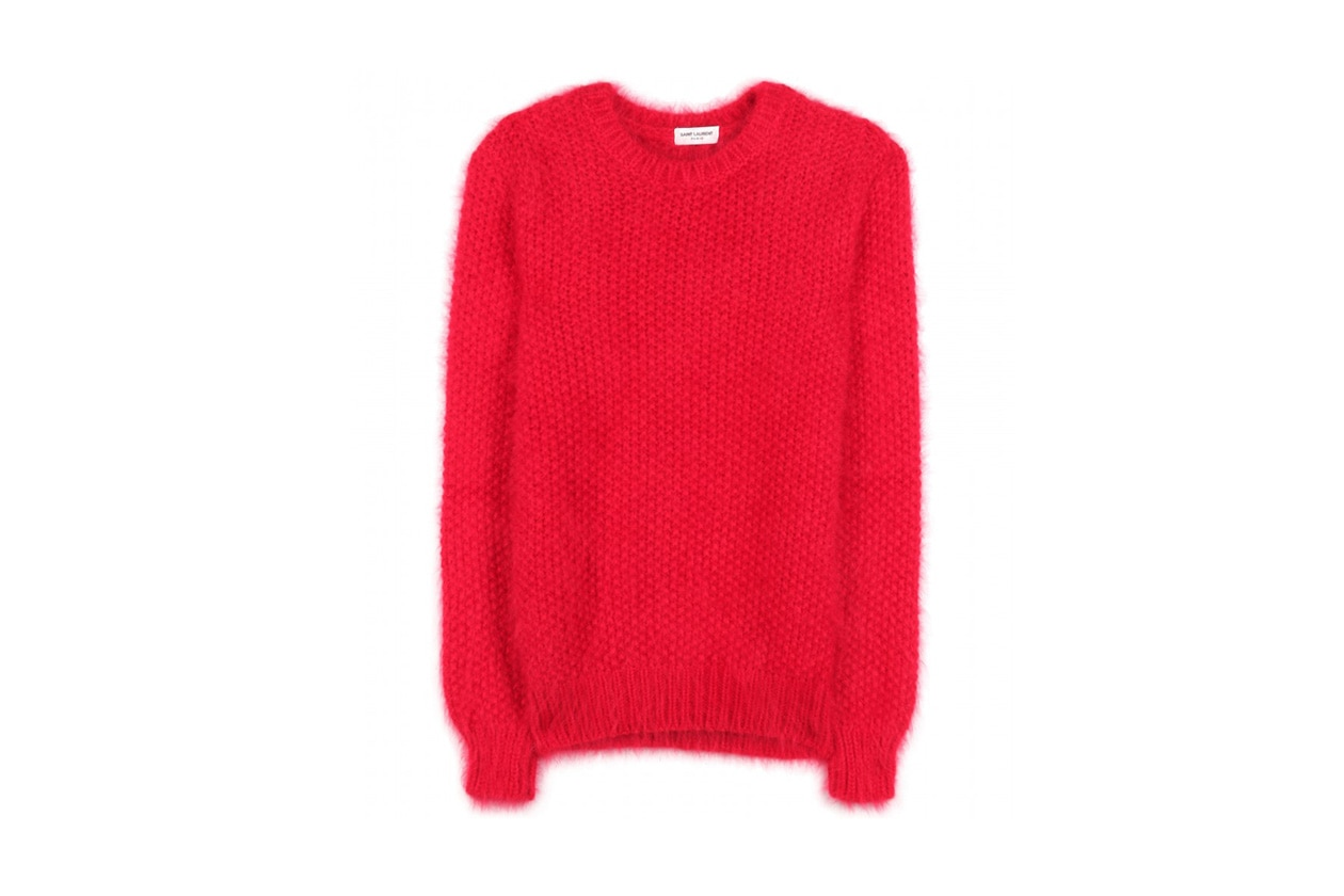 P00076482 Angora sweater STANDARD