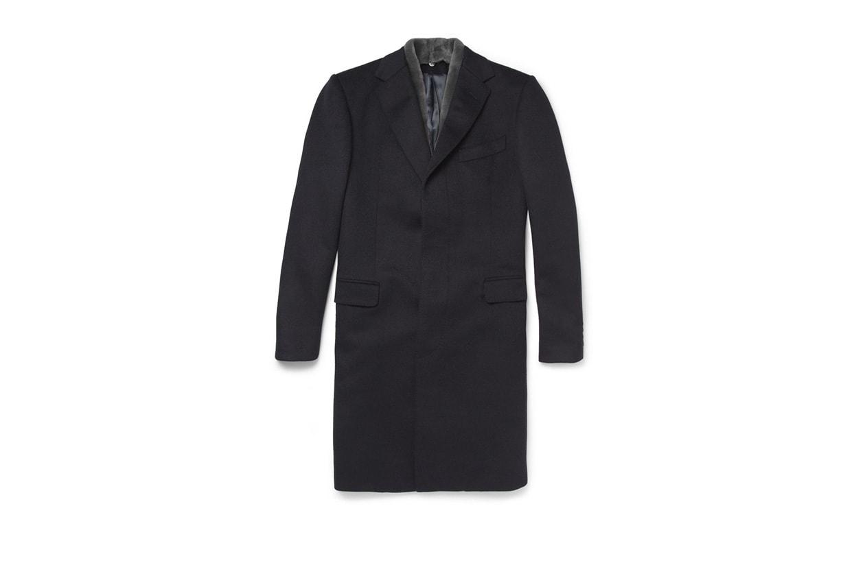 FASHION Look festivo Day & Night 010 NIGHT cappotto lanvin