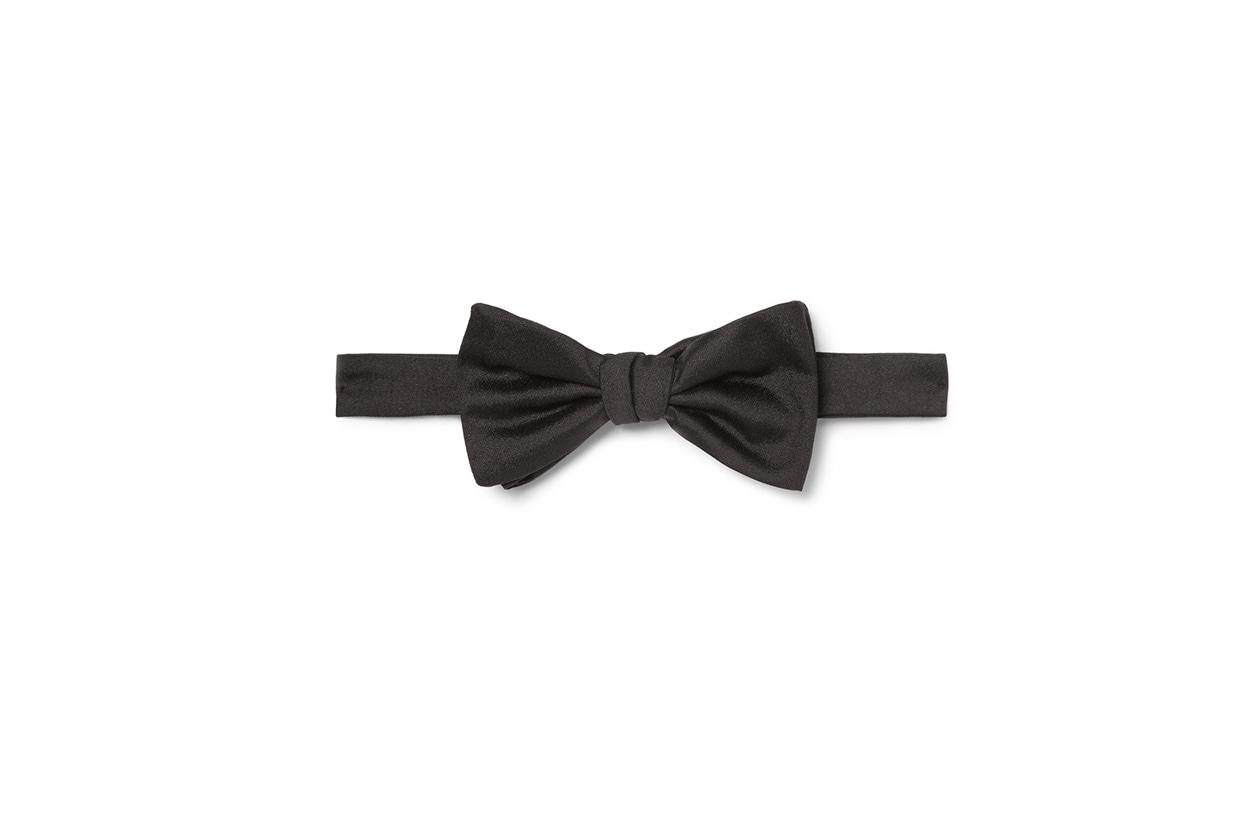 FASHION Look festivo Day & Night 013 NIGHT gucci bow tie