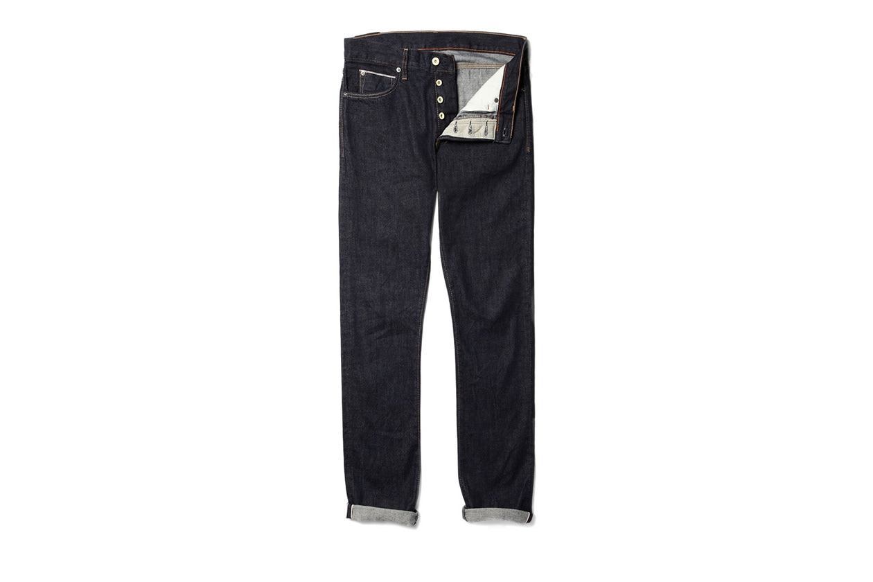 FASHION Look festivo Day & Night 04 DAY j crew jeans
