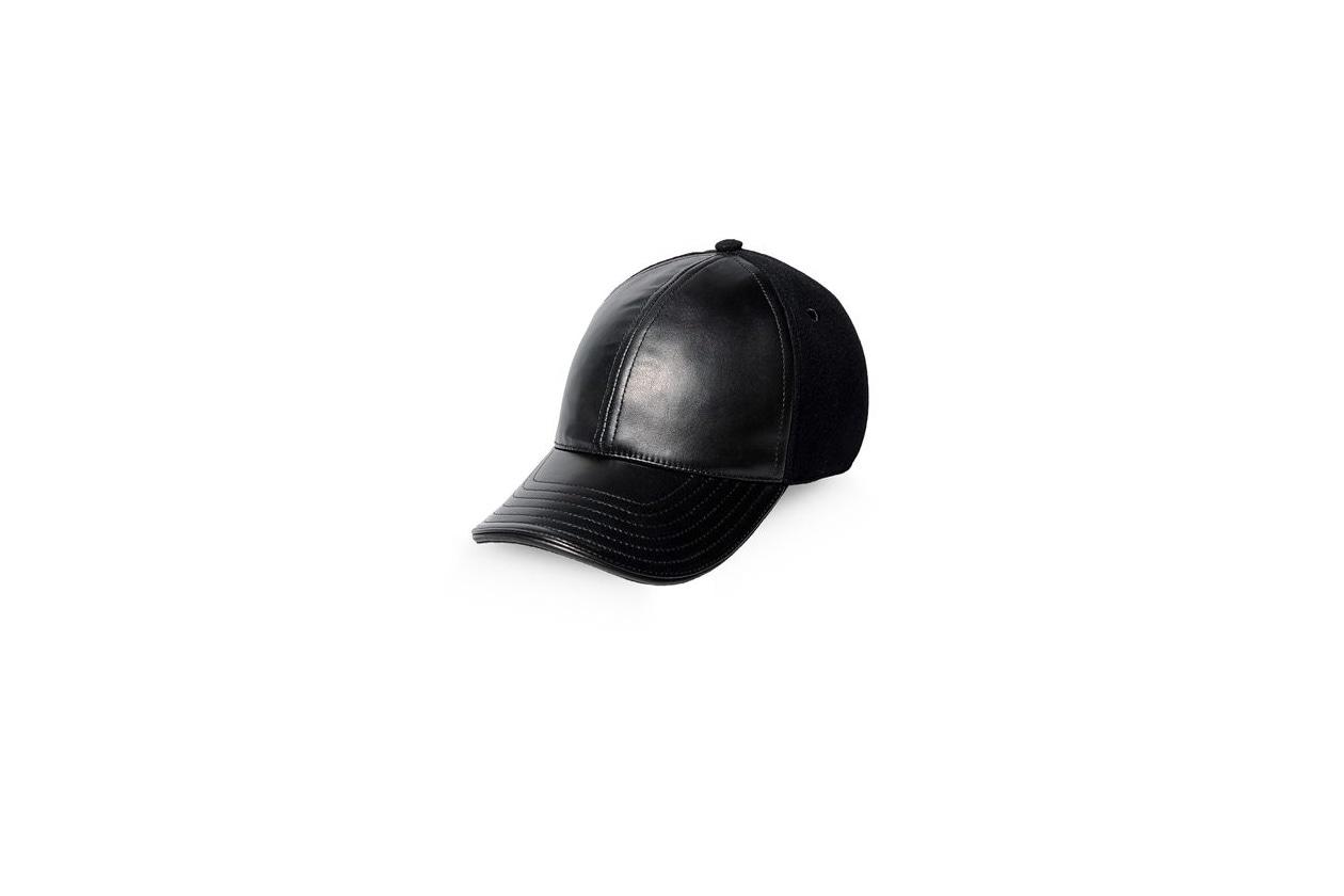 cappello neil barrett