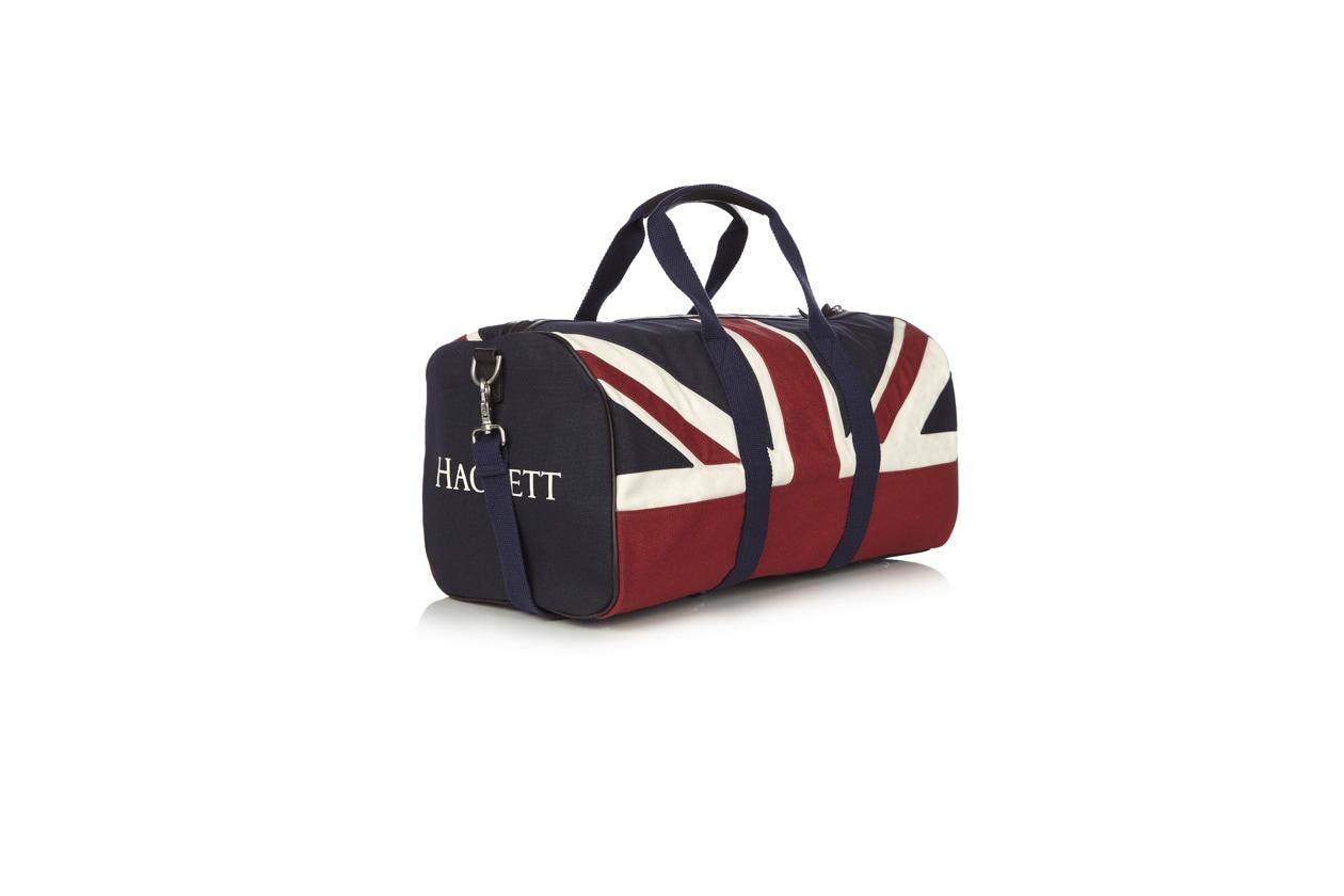 Hackett London bag