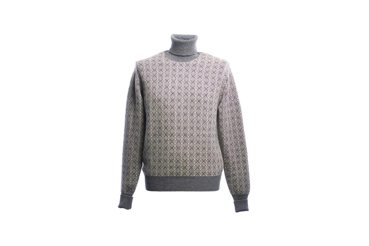 ballantyne maglione