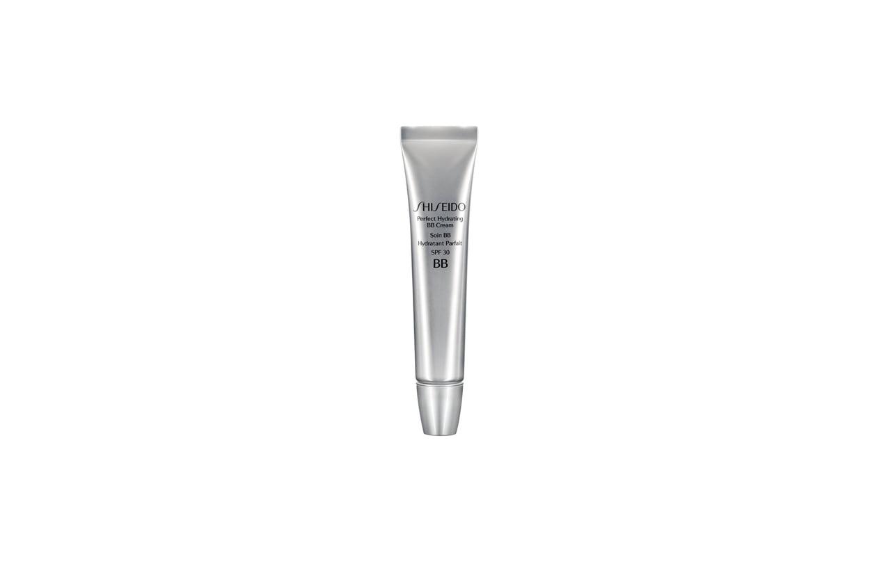 shiseido bb cream