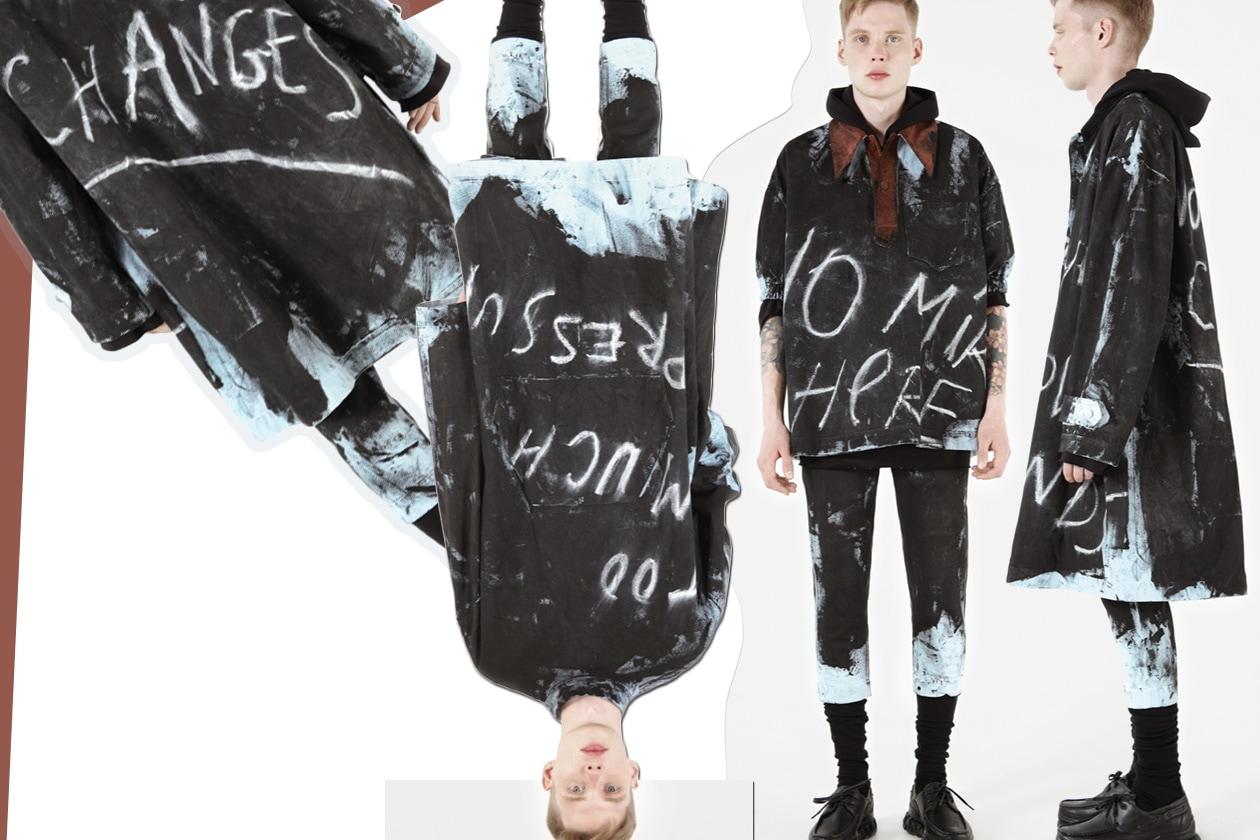 Fashion NT Tigran 01