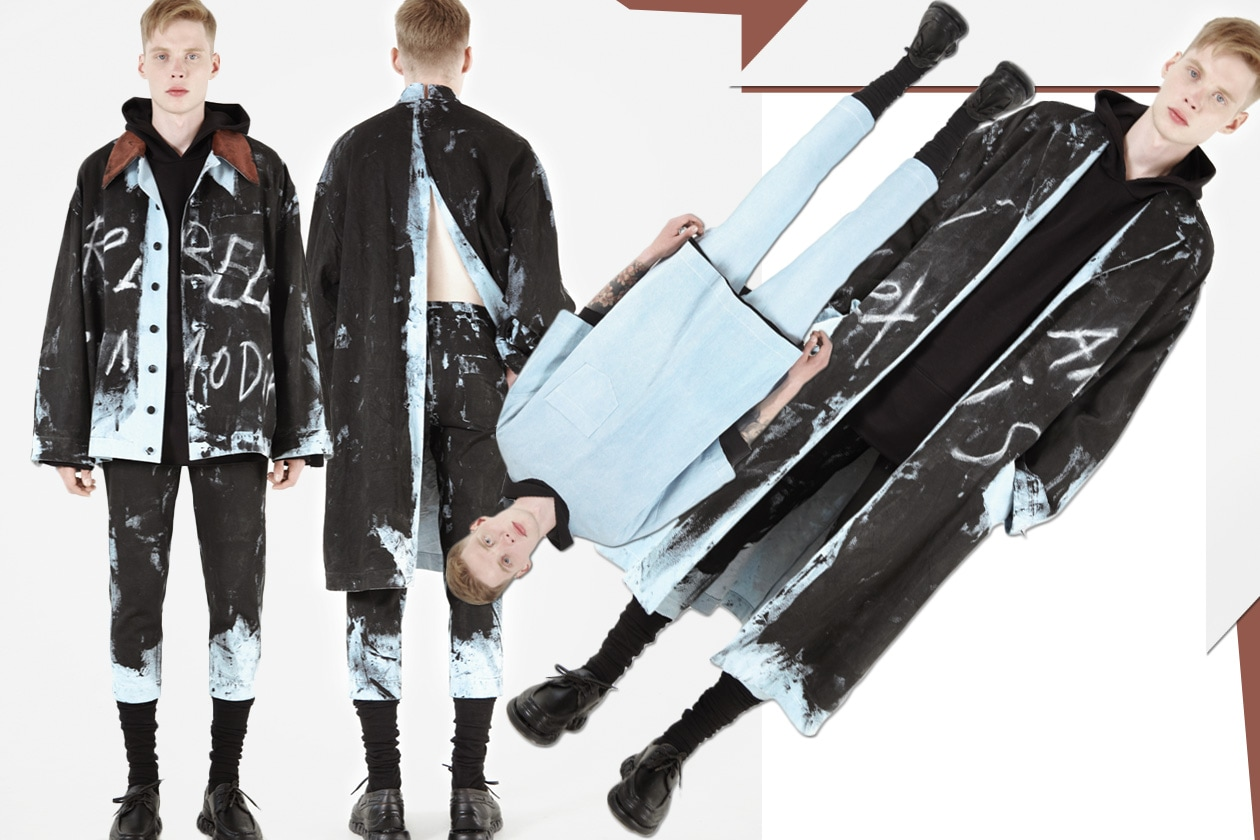 Fashion NT Tigran 02