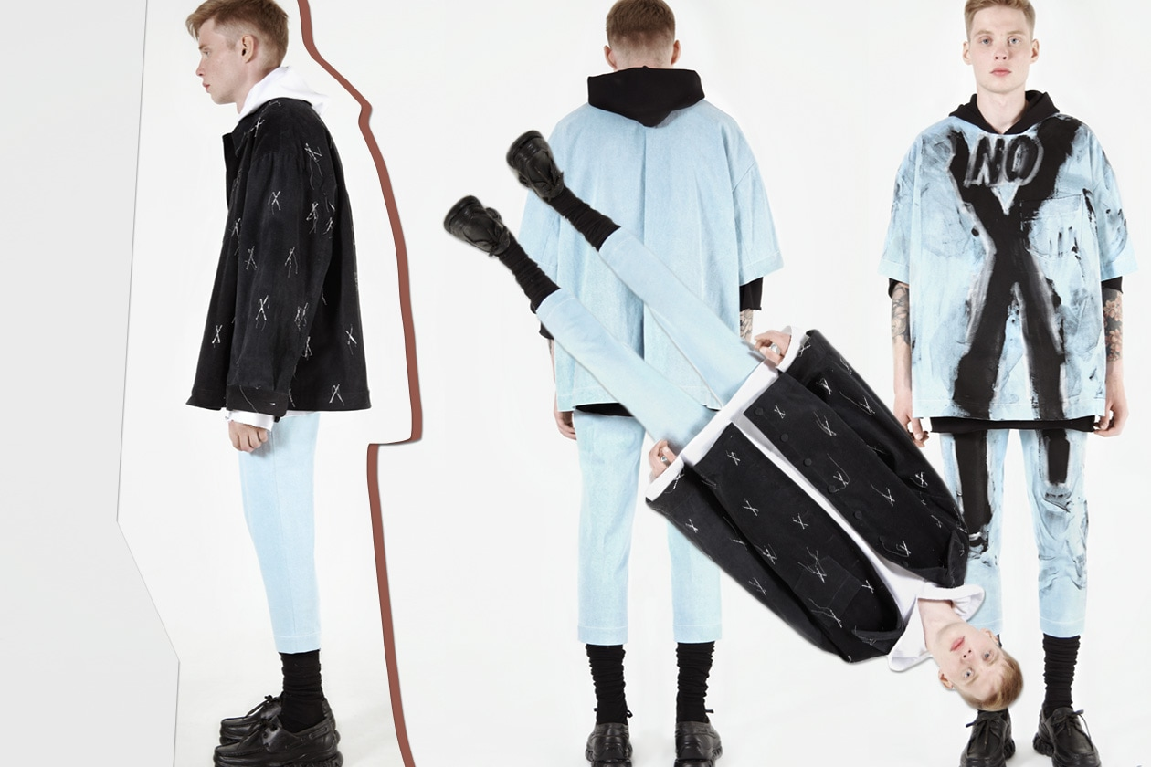 Fashion NT Tigran 03
