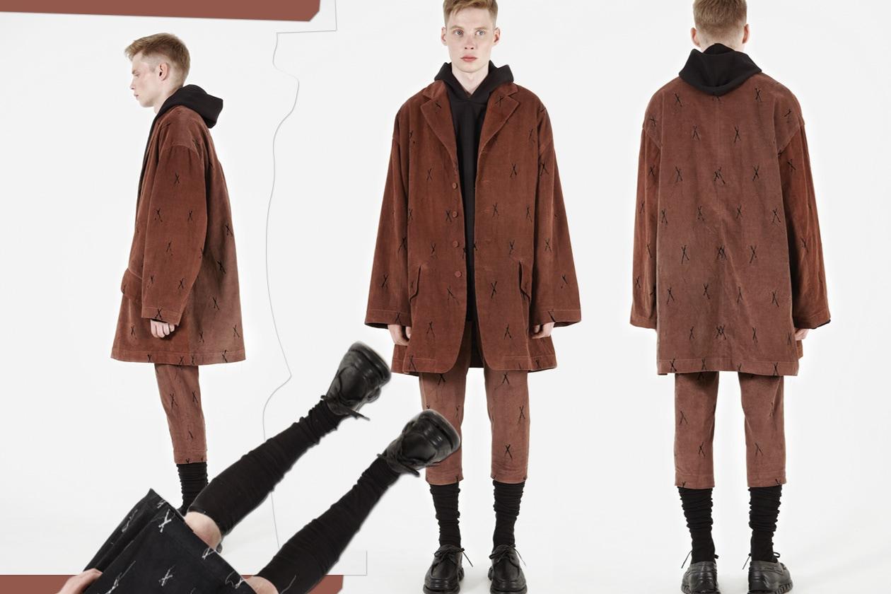 Fashion NT Tigran 04
