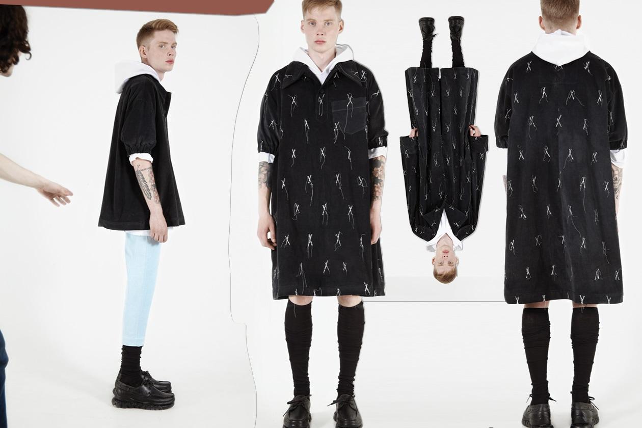 Fashion NT Tigran 05