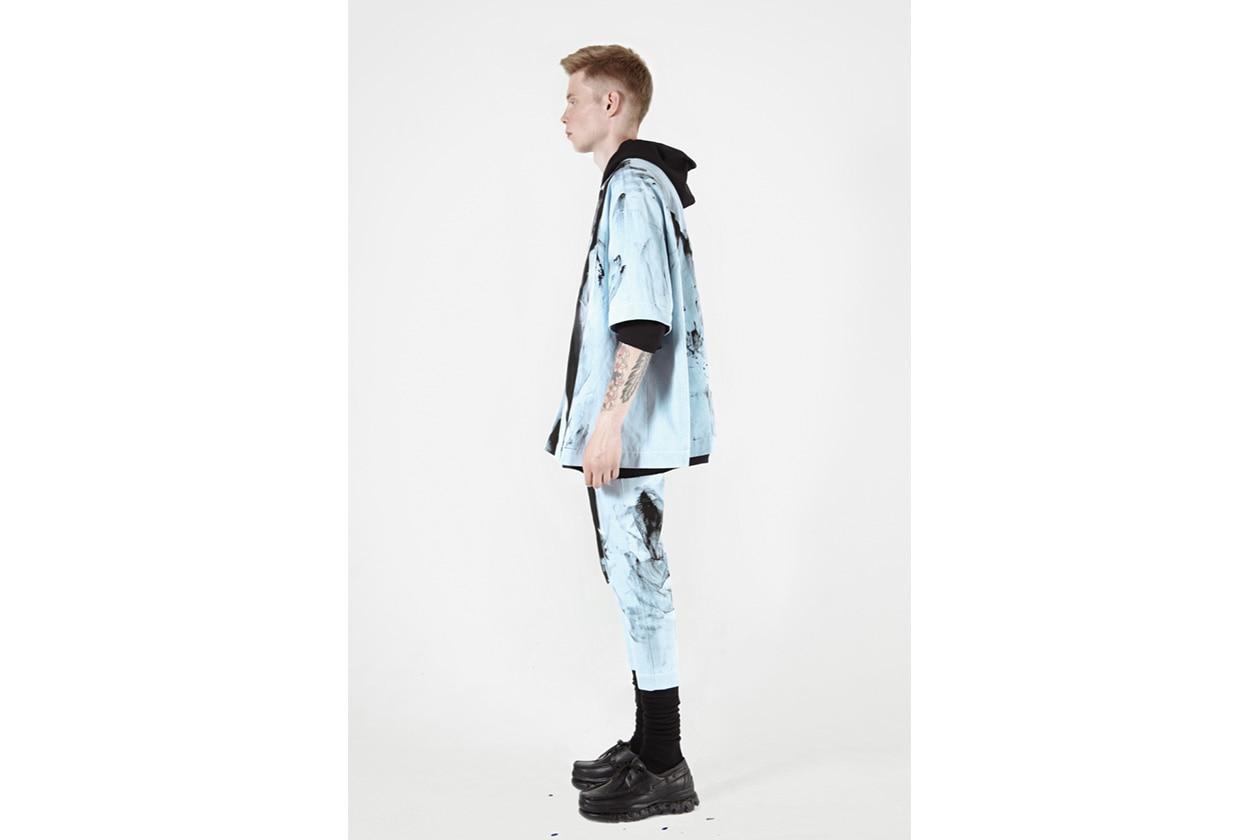 Fashion NT Tigran 09
