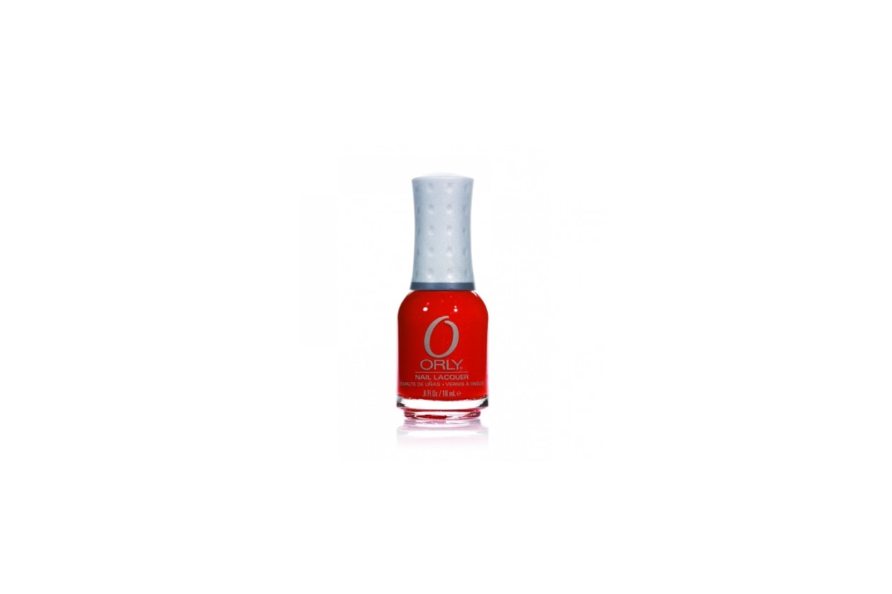 2 orly Red Carpet