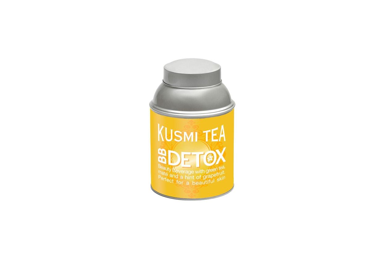 BB detox KusmiTea
