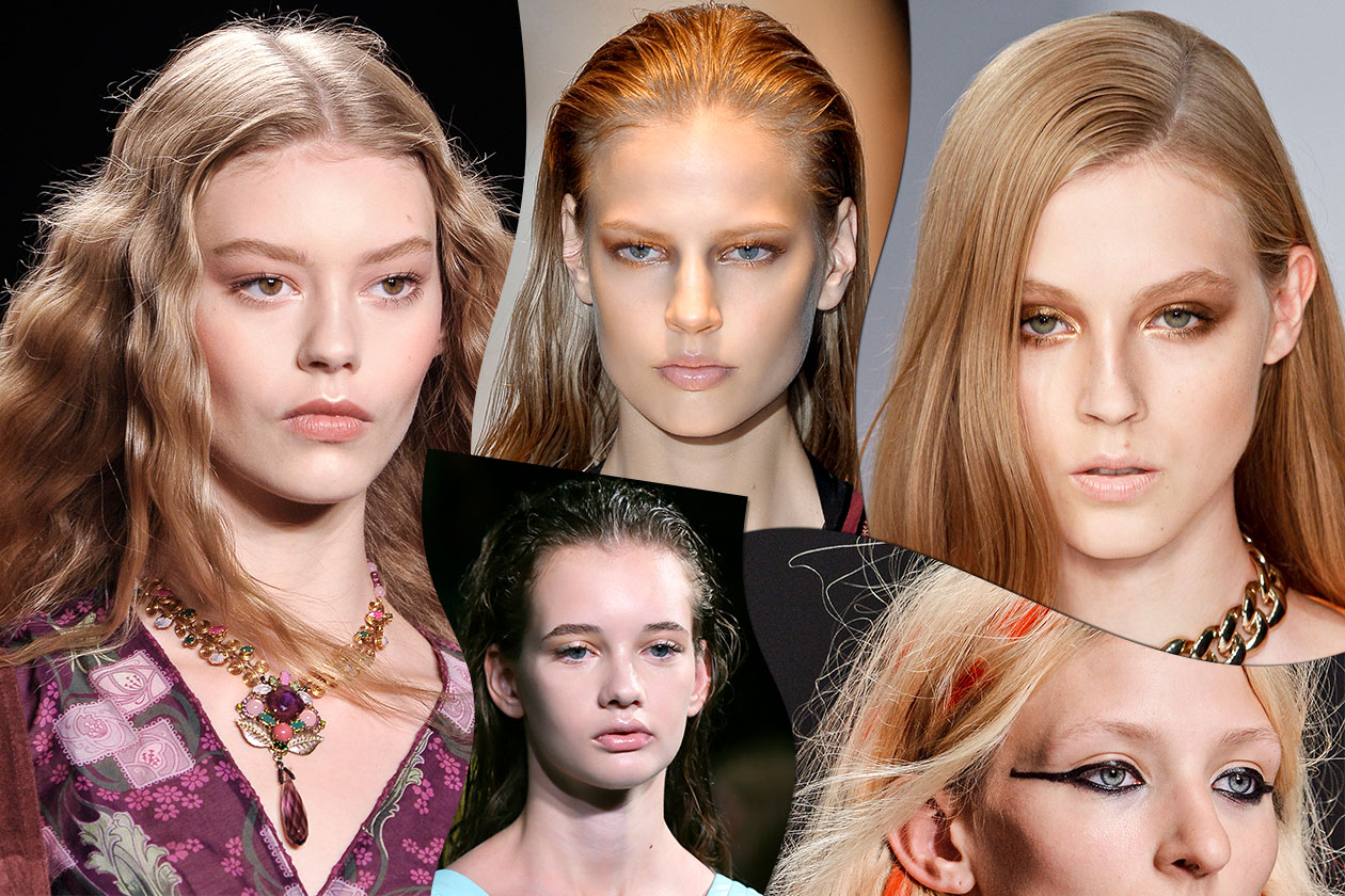 BEAUTY trend capelli lunghi pe 2014 00 Cover collage