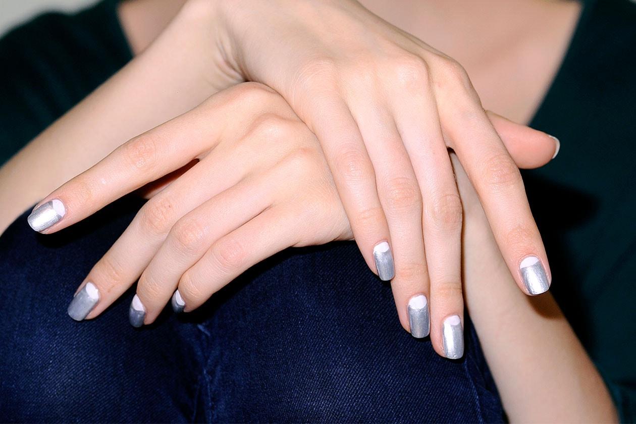 Beauty Frozen Nails Alexis Mabille nls HC F13 P 005