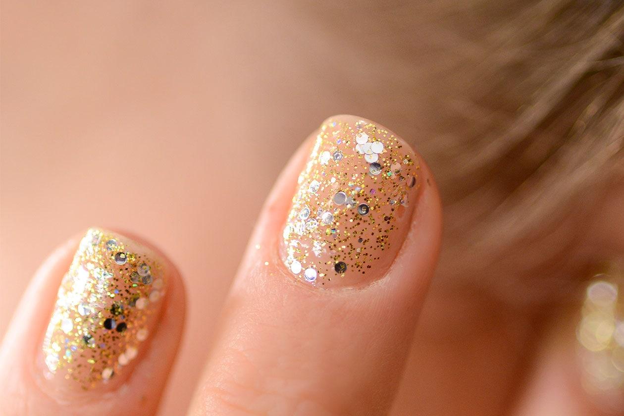 Beauty Frozen Nails Anna Sui nls W F13 N 001